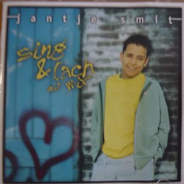Jantje Smit - Sing Und Lach Nochmal Mit Mir