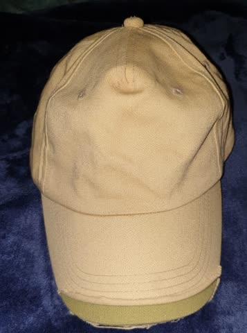 Mütze gr 54 portofrei