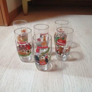 12 Kronenberg Gläser