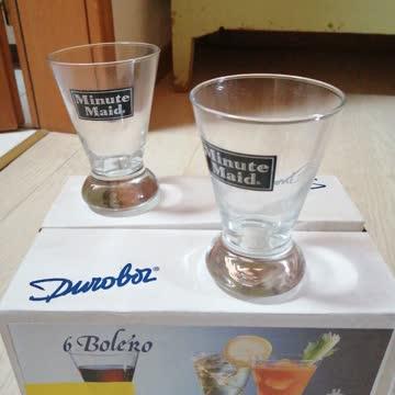 6 Aperitiv - Gläser