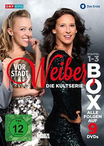 Vorstadtweiber Box