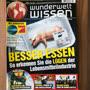 Wunderwelt Wissen (Ausgabe Februar 2015)