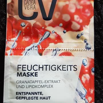 CV Feuchtigkeitsmaske