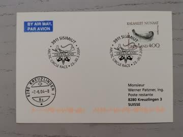 2004 Sonderbrief Grönland