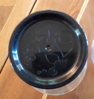 Glaskaraffen zu Soda Stream 2 stk