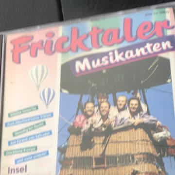 Fricktaler Musikanten