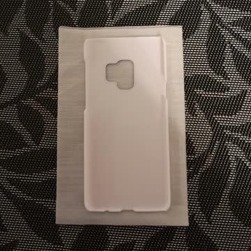 Winston Samsung Galaxy S9 Handy Hülle