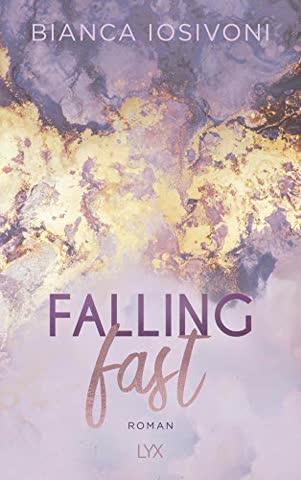 Falling Fast: Roman