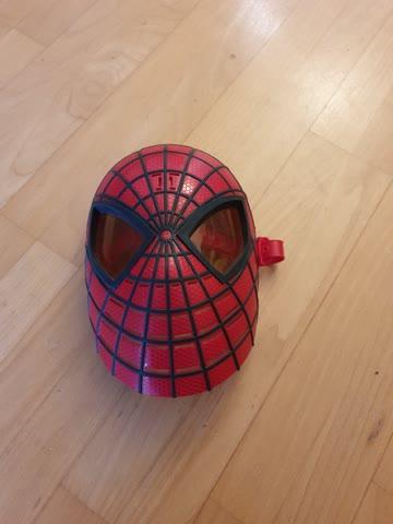 Maske Spider Man