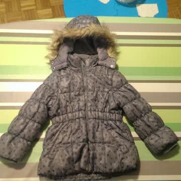 Winterjacke H&M