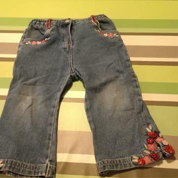 Herzige Jeans