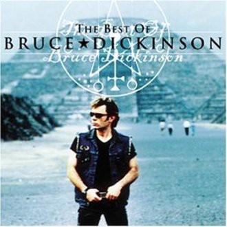 Bruce Dickinson - Best of