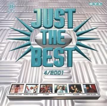 Various - Just The Best 2001 Vol. 4  04/2001