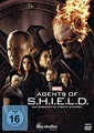 Marvel's Agents of S.H.I.E.L.D. - Die komplette vierte Staffel [6 DVDs]