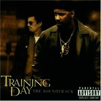 Orig. Soundtrack - Training Day