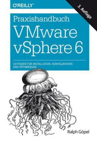 Praxishandbuch VMware vSphere 6