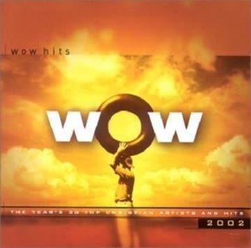 Va-Wow Hits 2002 - Wow Hits 2002