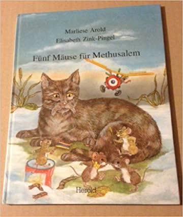 Fünf Mäuse für Methusalem