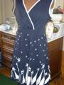 L/XL Kleid NEU für Katzenfans