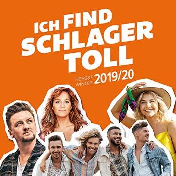 Various - Ich Find Schlager Toll-Herbst/Winter 2019/20