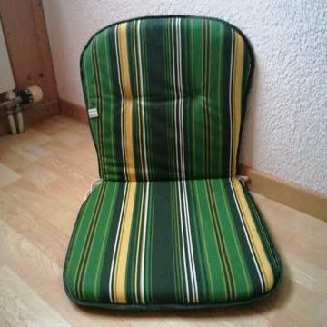 Stuhl - Sitzpolster