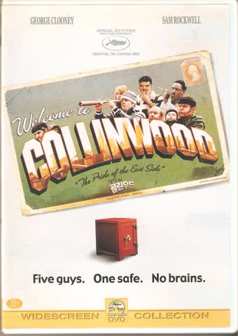 Welcome To Collinwood (Korea-Import)
