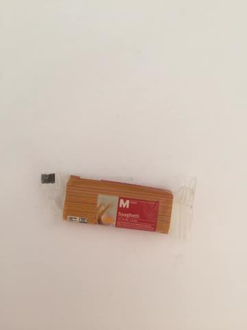 Mini Mania Spaghetti 001