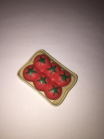 Mini Mania Tomaten