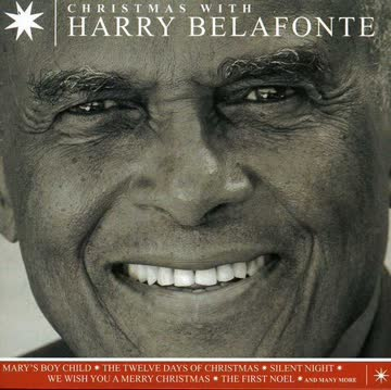 Harry Belafonte - Christmas With...