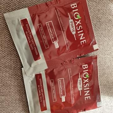 Bioxine Forte Müsterli