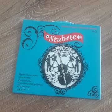 CD STUBETE