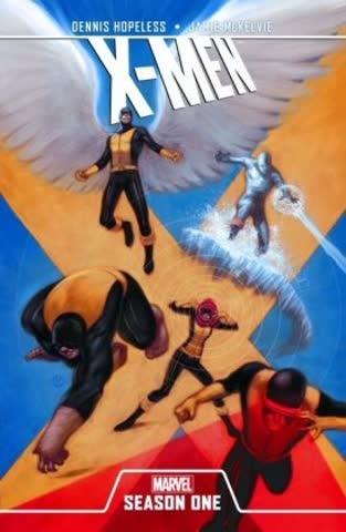X-Men: Season One. Bd.1