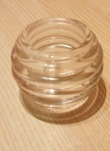Glas - Teelicht