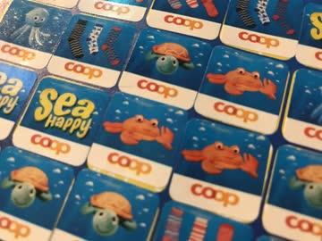 Sea Happy 80 Märkli