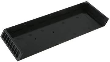 SONY Playstation 4 HARDDISK-DECKEL ORIGINAL Schwarz TOP!!!!!