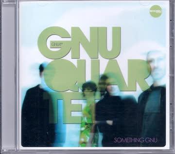 Gnuquartet - Something