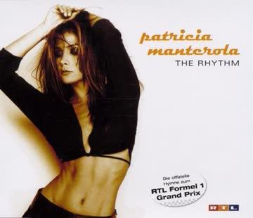 Patricia Manterola - The Rhythm (Single)