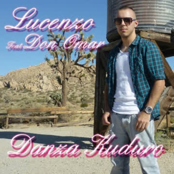 lucenzo feat. don omar - danza kuduro (Single)