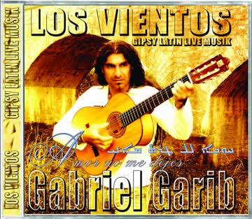 Gabriel Garib - Los Vientos