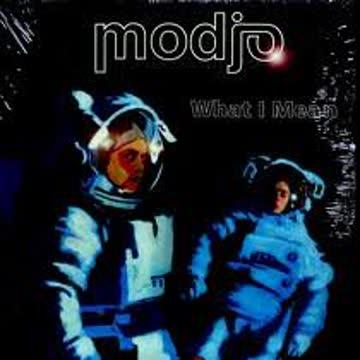 Modjo - What I Mean (Single)