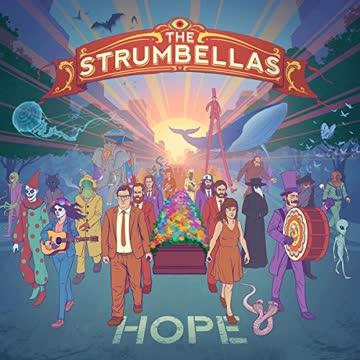 The Stumbellas - Hope