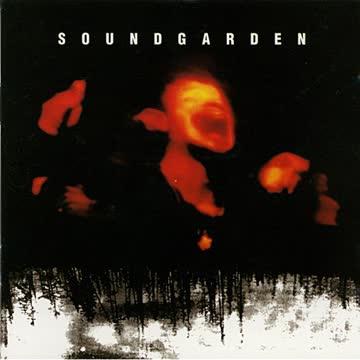 Soundgarten - Superunknown