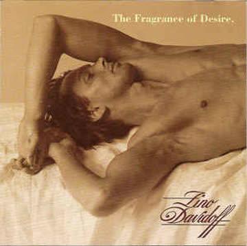 Zino Davidoff - The Fragranee of Desire