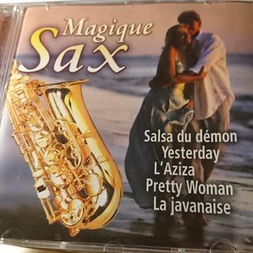 Magique Sax