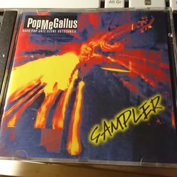 Pop Me Gallus - Sampler
