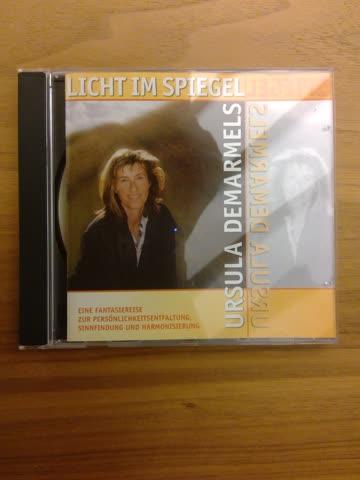 Ursula Demarmels - Licht im Spiegel