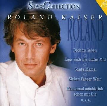 Roland Kaiser - Starcollection