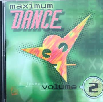Maximum Dance - Volume 2