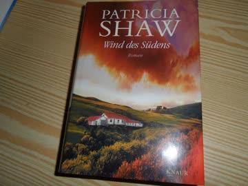 Wind des Südens Patricia Shaw