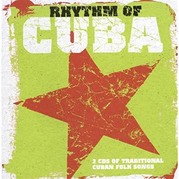 Various [EMI Gold] - Rhythm of Cuba
